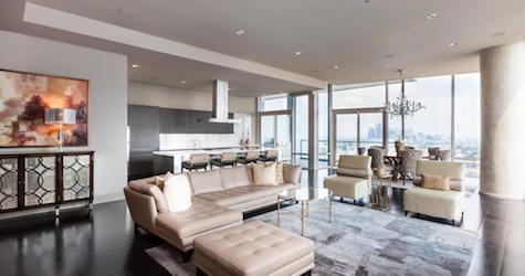 Best Houston Housing Segments