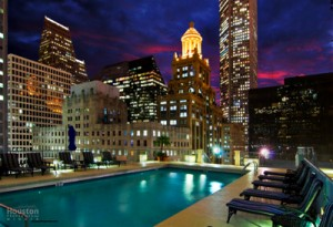 Commerce Towers - Downtown Houston