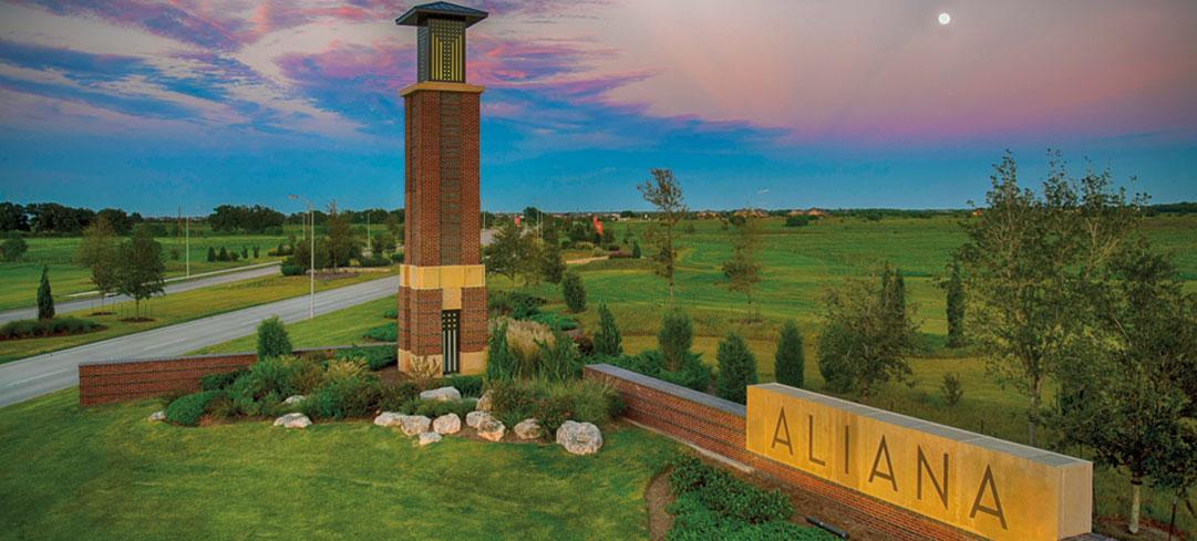 Aliana Houston Neighborhood Guide Aliana Homes For Sale