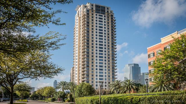 Montebello Condos Uptown Houston
