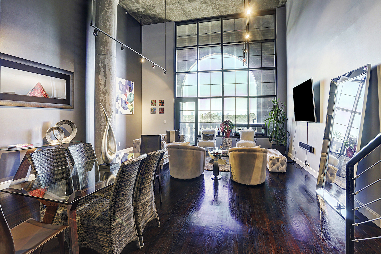 Renoir Lofts Houston