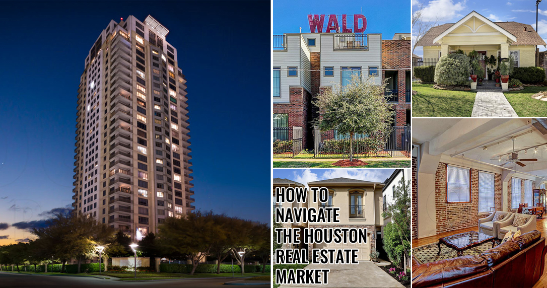Best Performing Houston Housing Segments Over The Past Decade