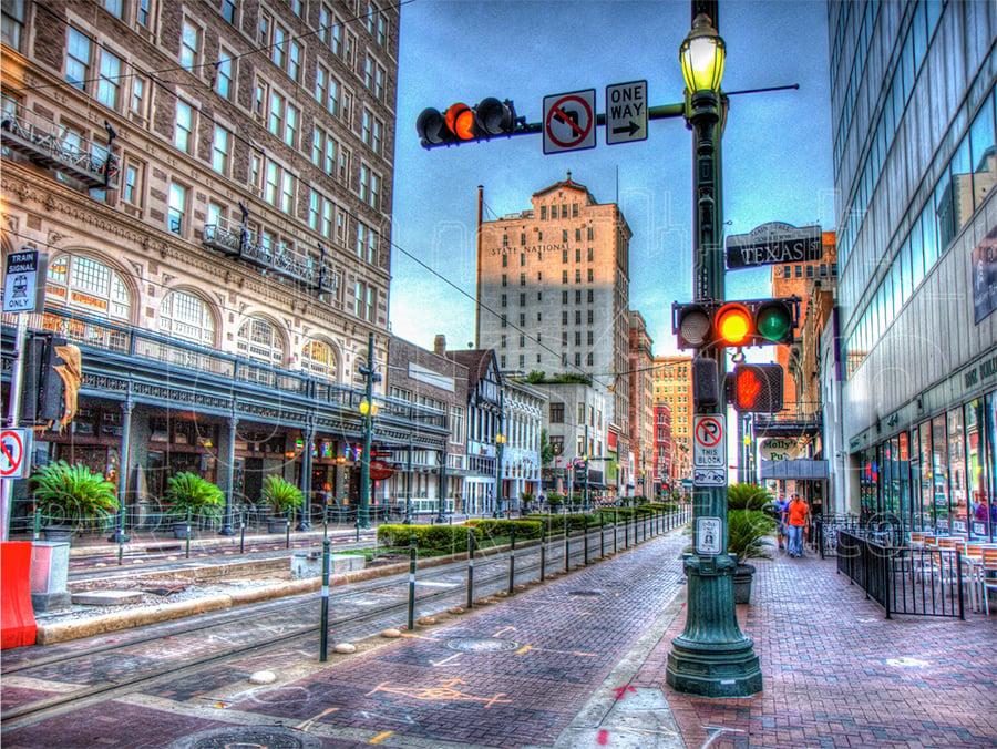Realtors Near Me >> downtown-street - Houston Properties