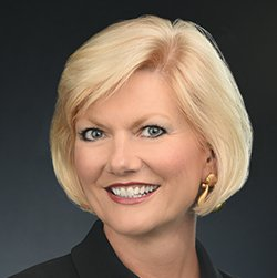 Gina Fisher, Realtor Associate