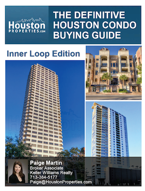 Best Houston Condo Realtor Paige Martin Guide