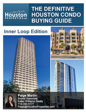 Best Houston Condo Realtor Paige Martin Guide