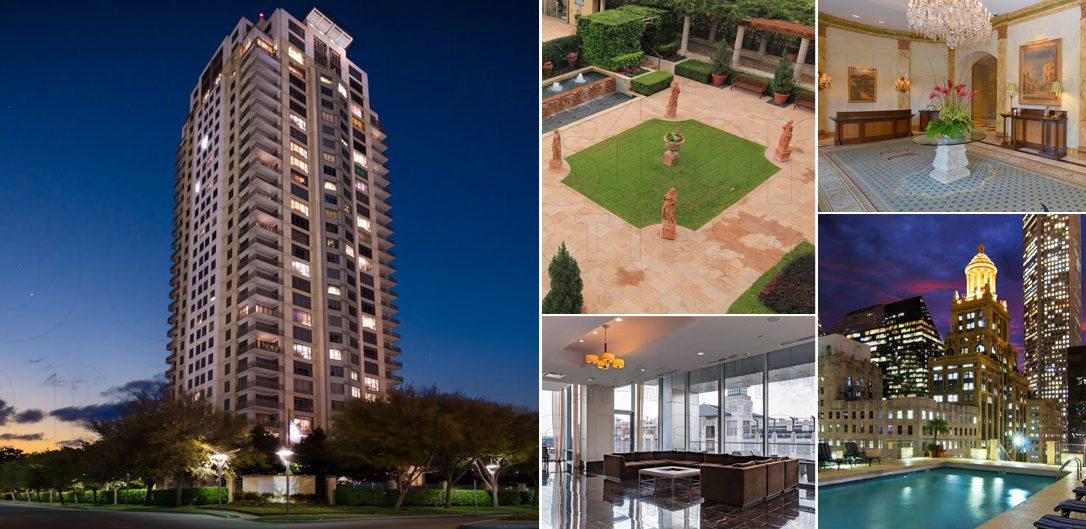 Houston Condos: Guide To Houston Condo HOA Fees And Amenities