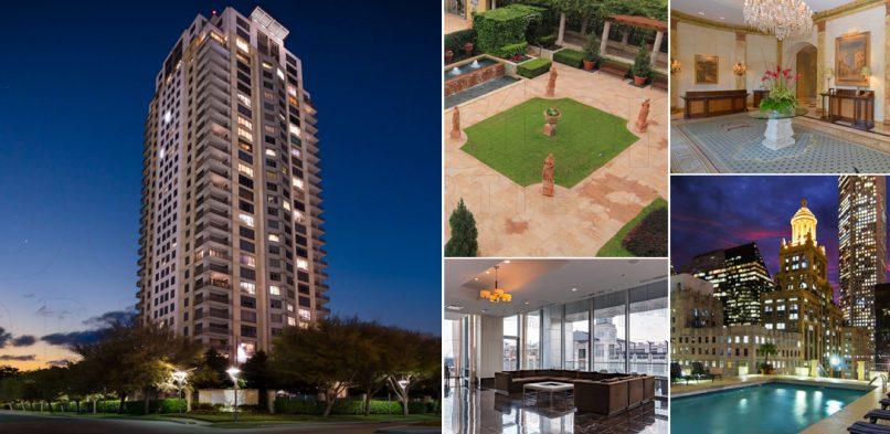 Houston Condos: Guide To Houston Condo HOA Fees And Amenities