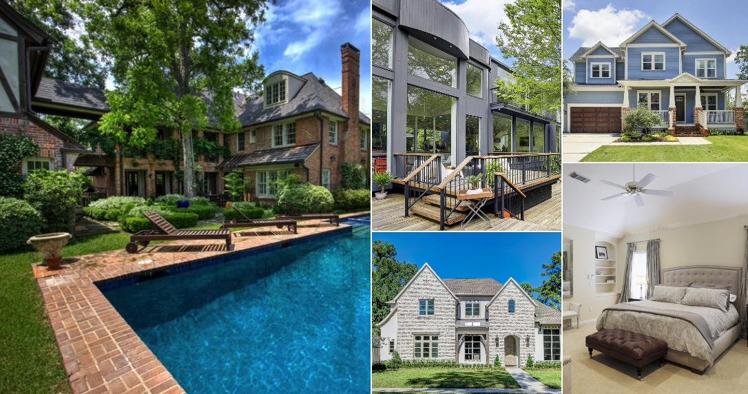 Houston Single Family Homes Guide