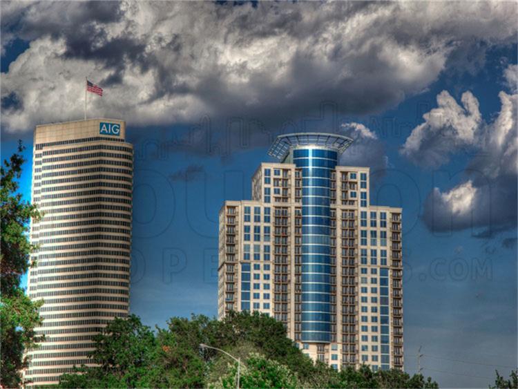 3333 Allen Parkway #1310 Houston