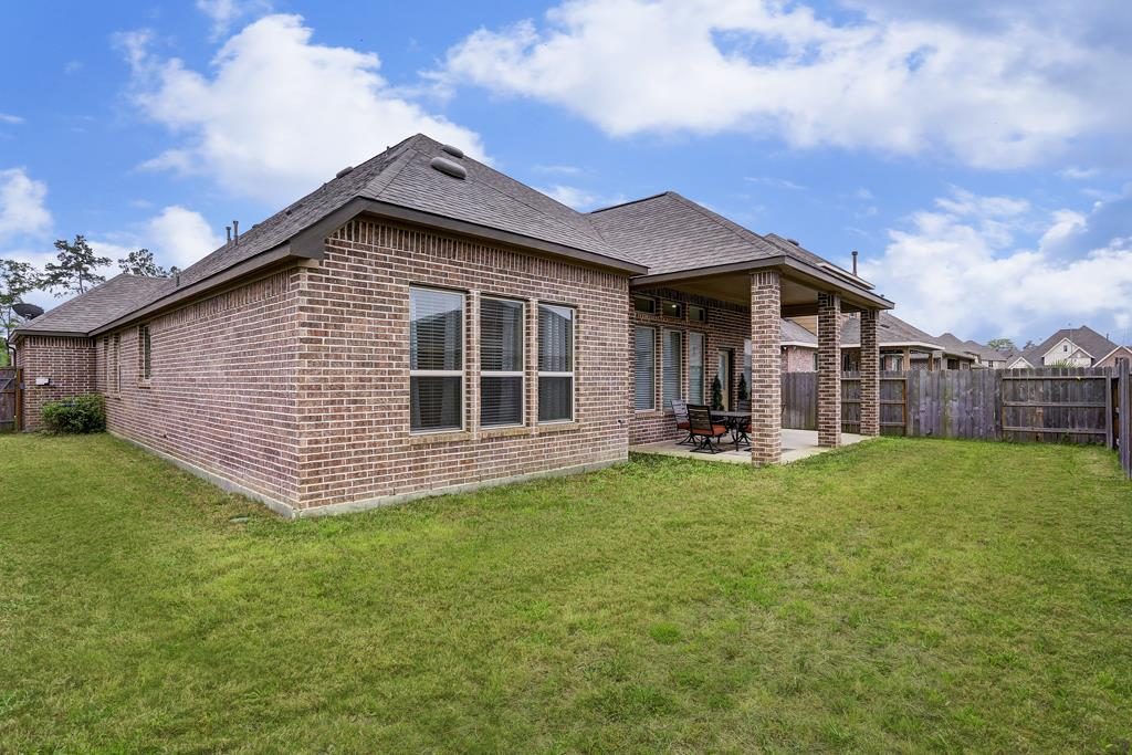 Atascocita South Homes For Sale