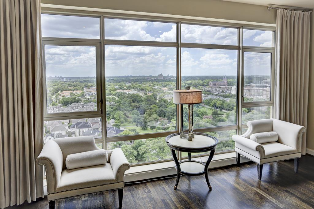 Montebello Condo For Sale: 1100 Uptown Park Blv #171, Houston