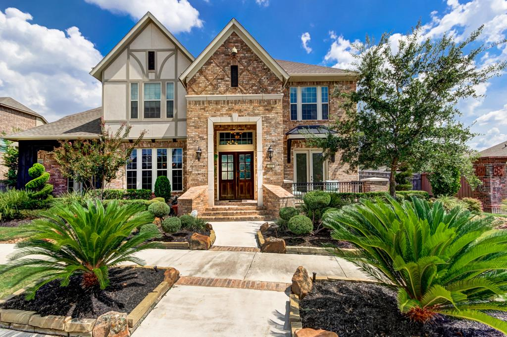 Sugar Land West Home For Sale: 911 Weldon Park Dr, Sugar Land