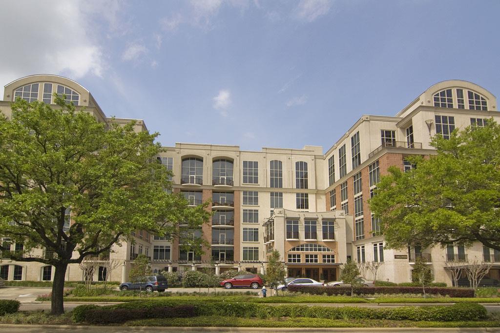 Galleria Condo For Rent: 1616 Fountain View Dr #501, Houston