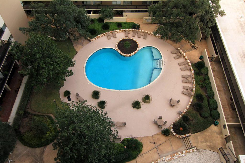 Lamar Tower Pool