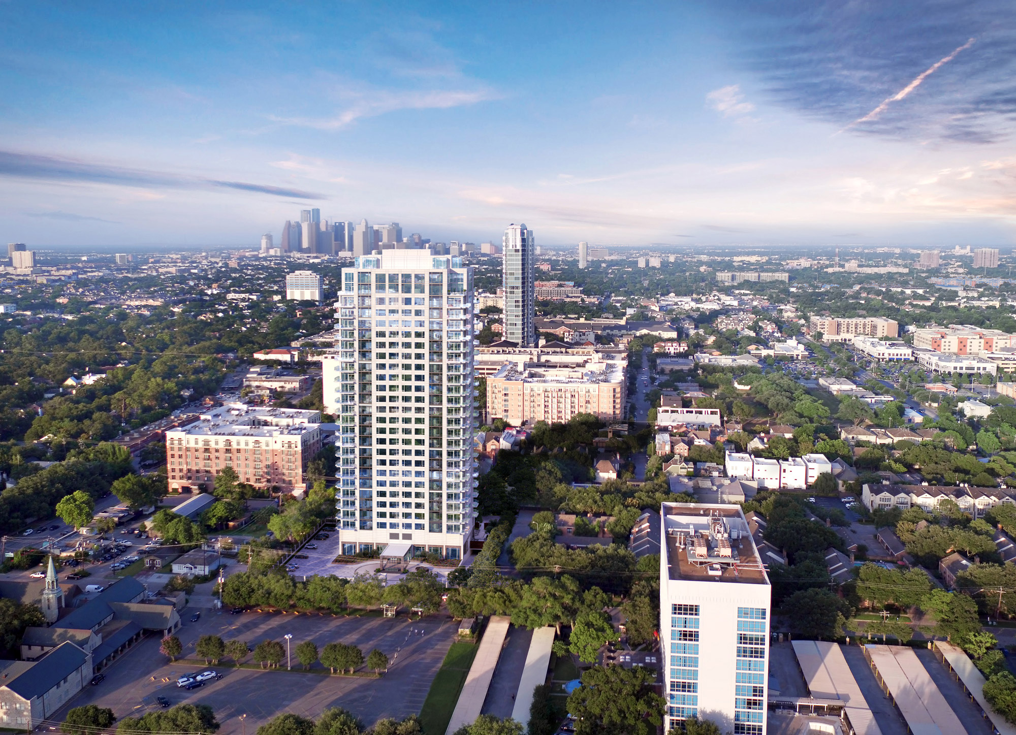 Villa Borghese River Oaks Houston | See Villa Borghese Condos For Sale
